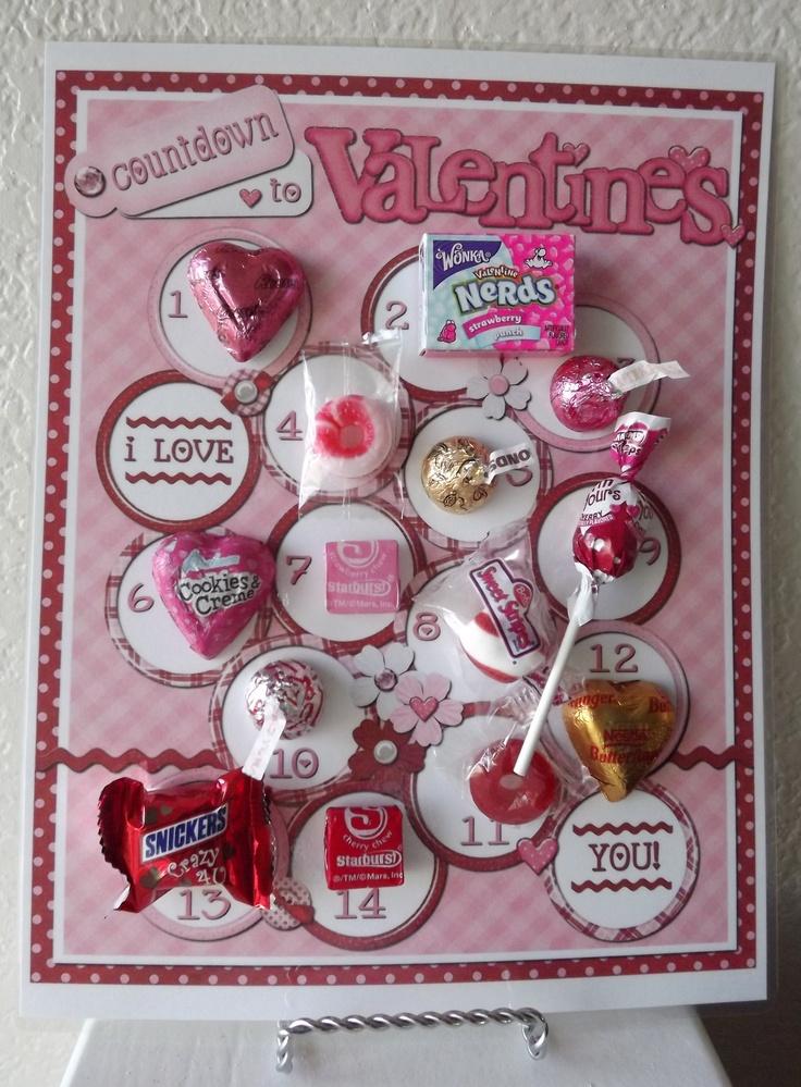 church group valentine games