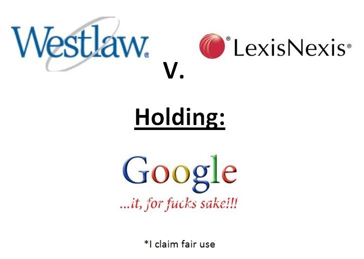 Westlaw v. Lexis   Why Did I Go To Law School?   Pinterest