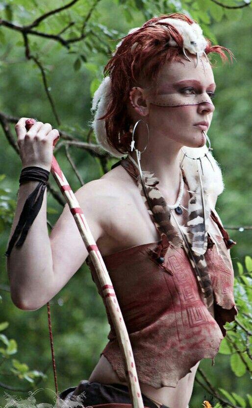 Фильм амазонки викингов
