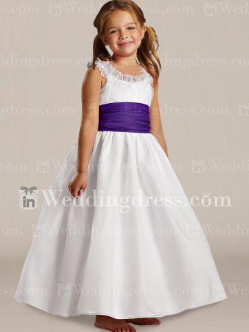 Flower Girl Dresses Used For Sale - Wedding Short Dresses