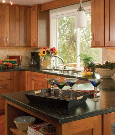 ... Corian Kitchen Counters on Green Solid Surface Kitchen Counter Top