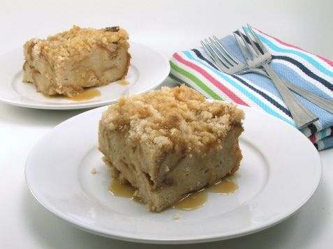 Butterscotch Bread Pudding with Rum Sauce | Baking and Cooking Blog ...