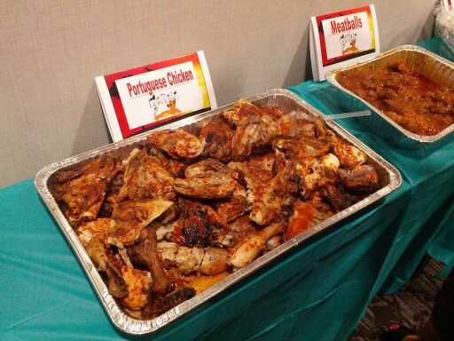 Lion King Baby Shower Food Ideas