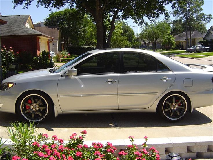 1000 ideas about camry 2005 on pinterest camry se used toyota camry and toyota camry