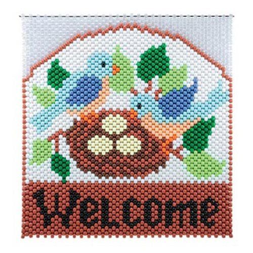 pin by mike ebersol on beading pony bead banners