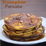 Chickpea Flour Pancakes Recipe aka Garbanzo Bean Flatbread Recipe