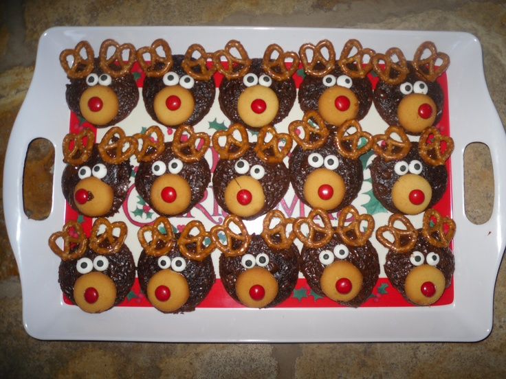 Rudolph red nosed reindeer | The Cookie Monster | Pinterest