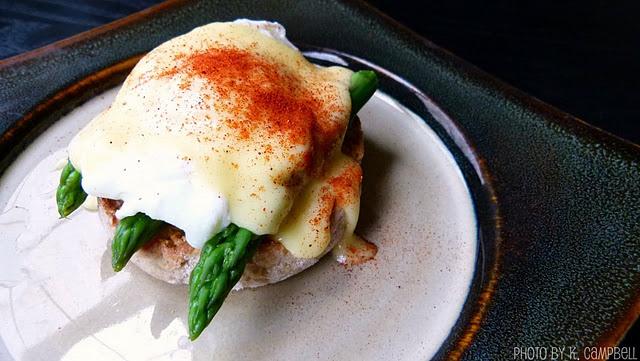 veggie eggs benedict | Feeding my inner fat kid | Pinterest