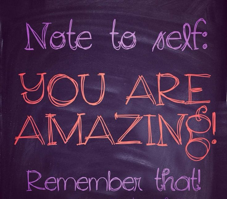 You Are Amazing: 301 Moved Permanently