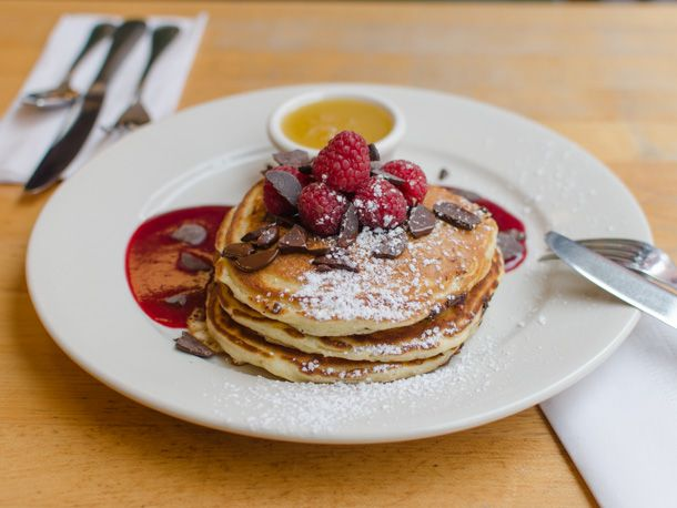 Pancake Month at Clinton Street Baking Co. As if I needed another ...