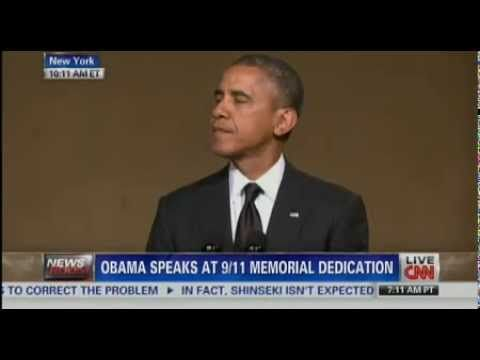 president obama memorial day message