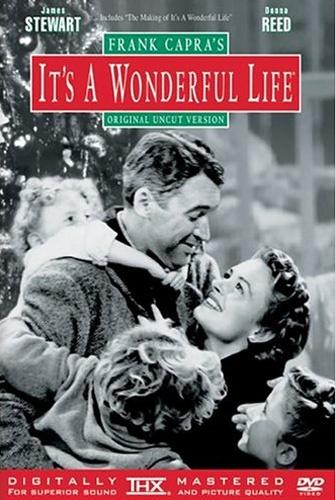Its A Wonderful Life Hollywood Pinterest