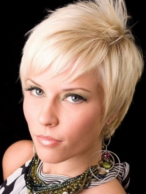 Pin by Melody Thai on short low maintenance haircuts