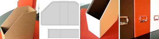 Make Custom Magazine Files