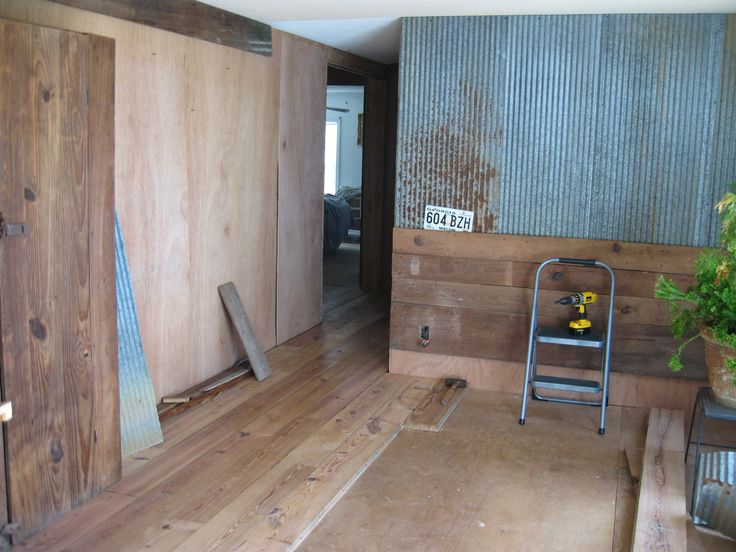 mobile home before and after remodel joy studio design gallery best design. Black Bedroom Furniture Sets. Home Design Ideas