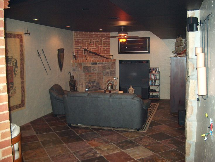 Finishing A Basement Diy Home Repair Pinterest