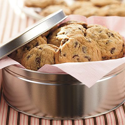 ... : Ultimate Chocolate Chip Cookies | SouthernLiving.com | #Chocolate