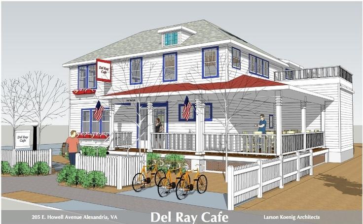 Del Ray Cafe Alexandria VA Restaurants Bars Must Visit Travel Pinterest