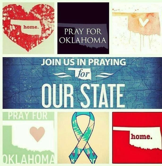 Pray...