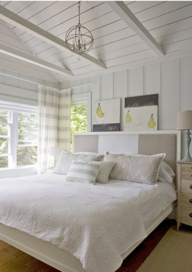 Naturel slaapkamer.  Kinderen  Pinterest