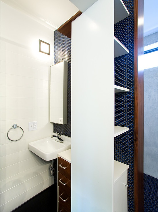 Excellent  Dozens Of Great Ideas Of Using Cobalt Blue In Your Bathroom Enjoy