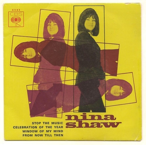 Nina Shaw Stop The Music
