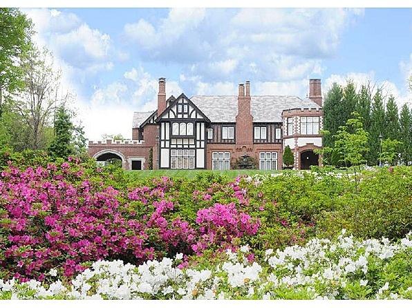 Buckhead Mansion