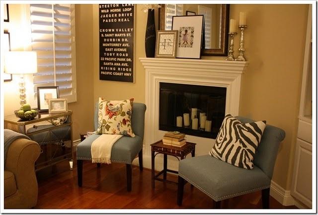 Cute Living Room General Ideas Pinterest