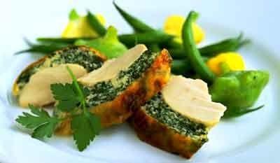 ... by Recipelink.com on Dinner ~ Chicken, Turkey, Etc. Recipes | Pin