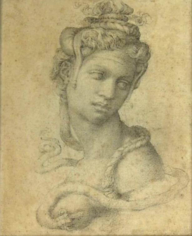 ミケランジェロ・メリージ・ダ・カラヴァッジオの画像 p1_34