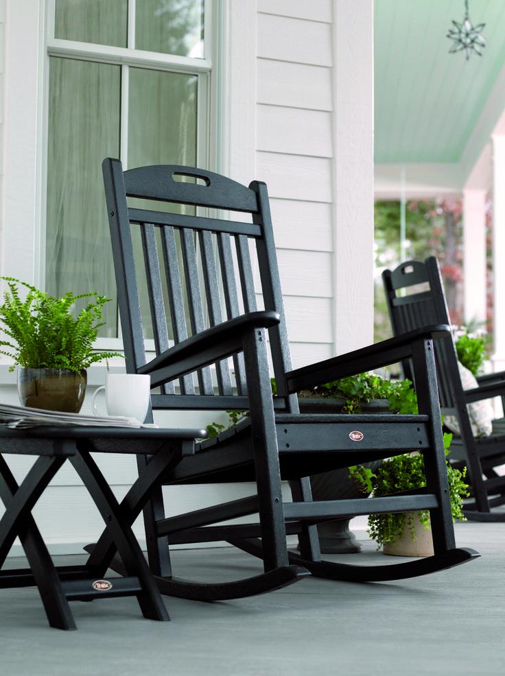 Patio Furniture Rocking Chair Rocking Chairs