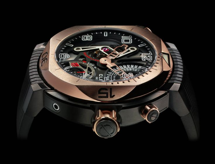 Clerc Watches For Men Swiss Timepieces