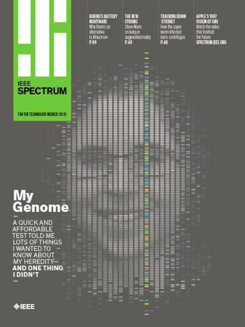 magazine seeing spectrum