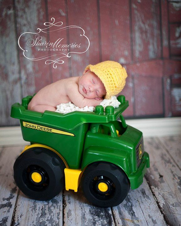 Ok this may be the cutest one yet!! Custom Crochet Hard Hat Baby Hat ...