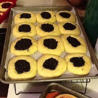 Poppy seed kolaches - baked! | Food & Recipes | Pinterest