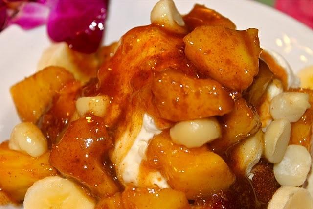 Tropical Banana Bread With Macadamia Nuts, Pineapple & Coconut Recipes ...