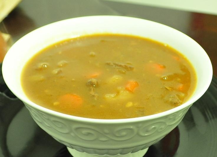 Irish Beef and Stout Stew | Food | Pinterest