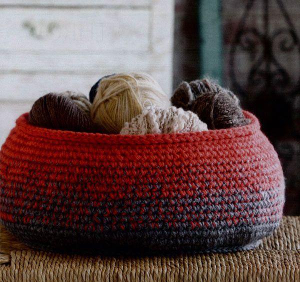 From Crochet For A Quiet Evening book at Maggiescrochet.com