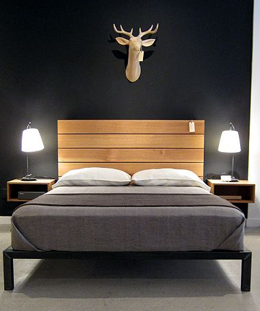 Stylegarage trinity bed gorgeous home furniture accessories