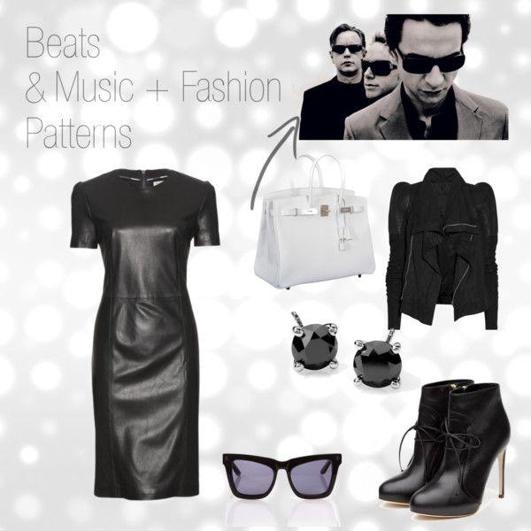 Depeche Mode Fashion