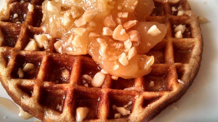 belgian frites bloodied belgian cinnamon belgian waffles adapted from ...