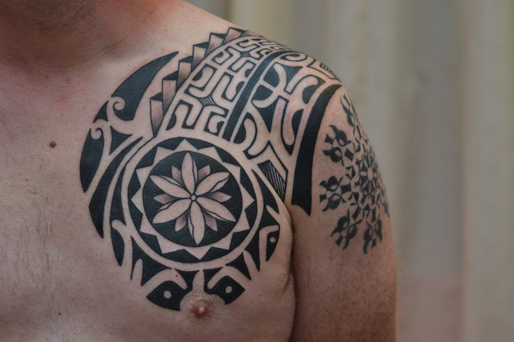 Tribal tattoos portland or news