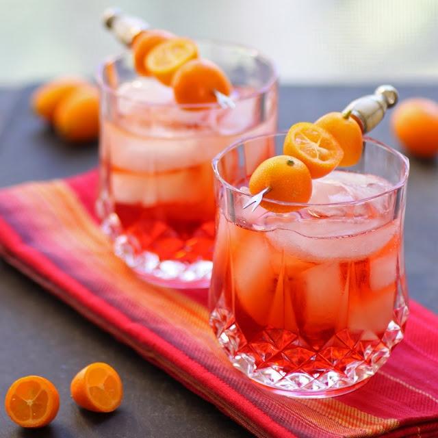 Negroni | Drinks | Pinterest