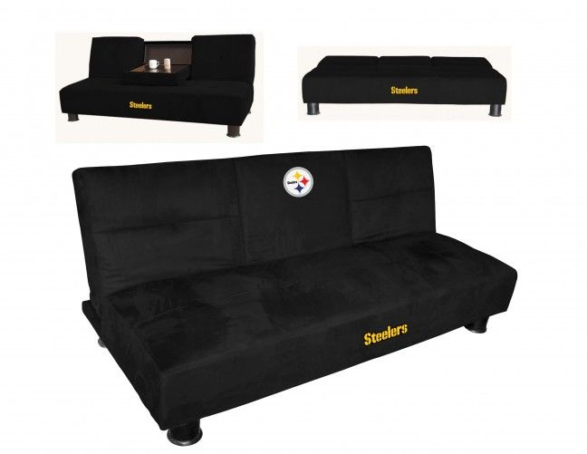 Steelers Man Cave Furniture : Pin by mancaveathome on man cave furniture pinterest