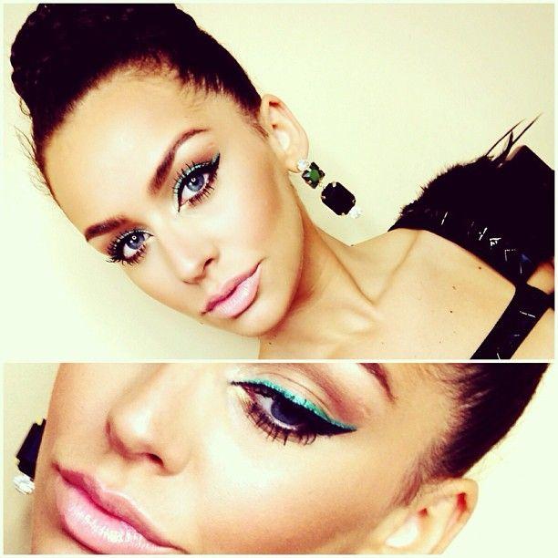 Wedding Makeup Tutorial Carli Bybel : Carli Bybel , Eyes o; Carli Bybel Pinterest