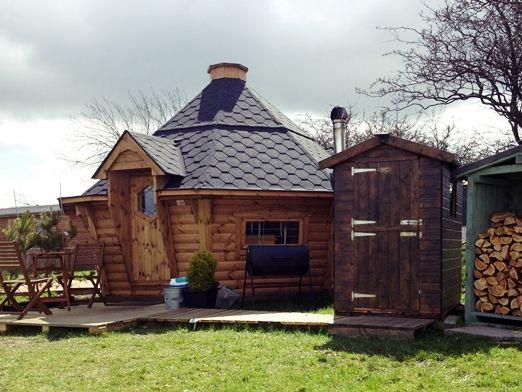Wooden Yurts Bed Mattress Sale