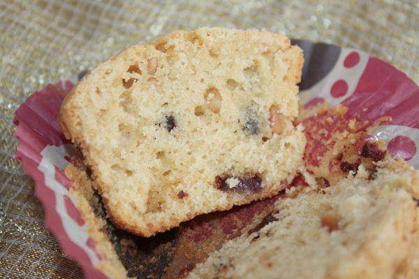 Peanut Butter Muffin - Dolcetti al burro d'arachidi