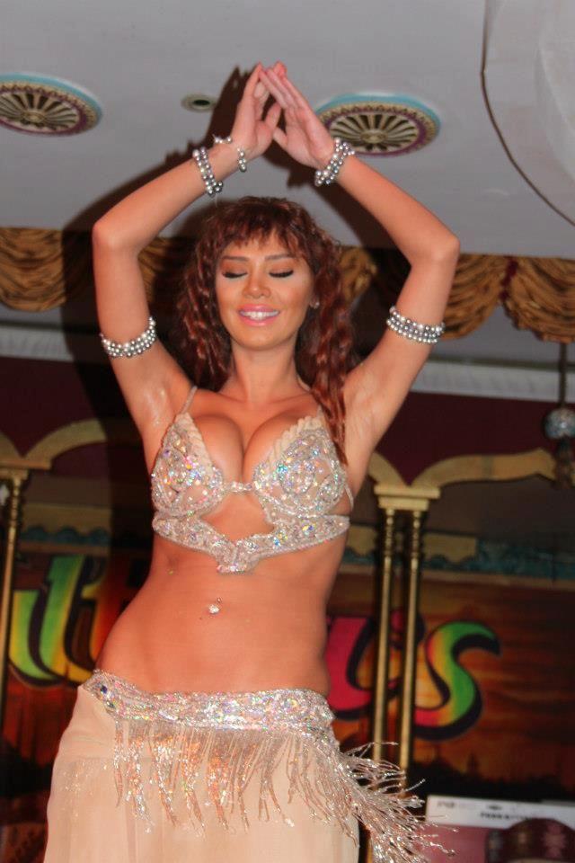 naked turkish girls dance