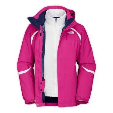 northface triclimate jacket