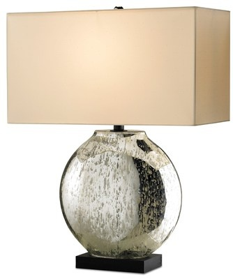 silvered seas possibility table lamp home goods pinterest. Black Bedroom Furniture Sets. Home Design Ideas